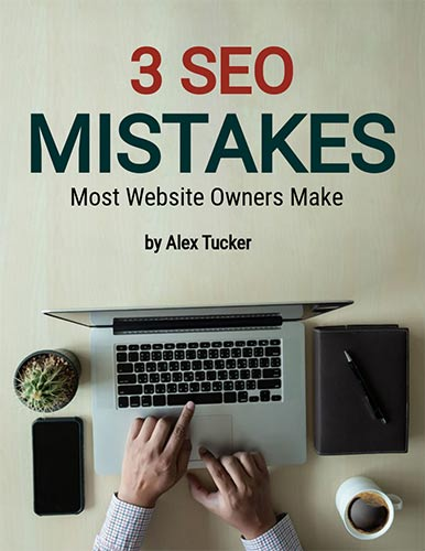 3 seo mistakes cover
