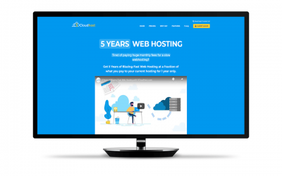 5CloudHost Review – Budget Web Hosting for 2020