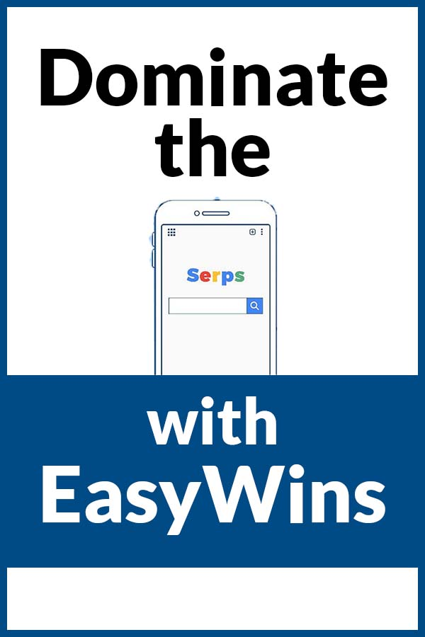 EasyWins review save time