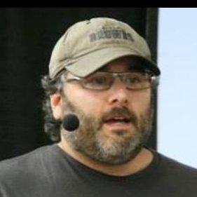 Matt Bacak headshot