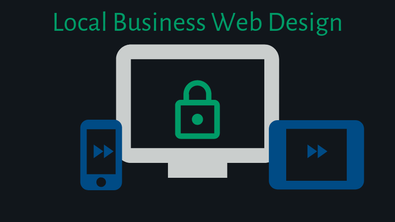 5 Questions to Consider About Your Small Business Web Design
