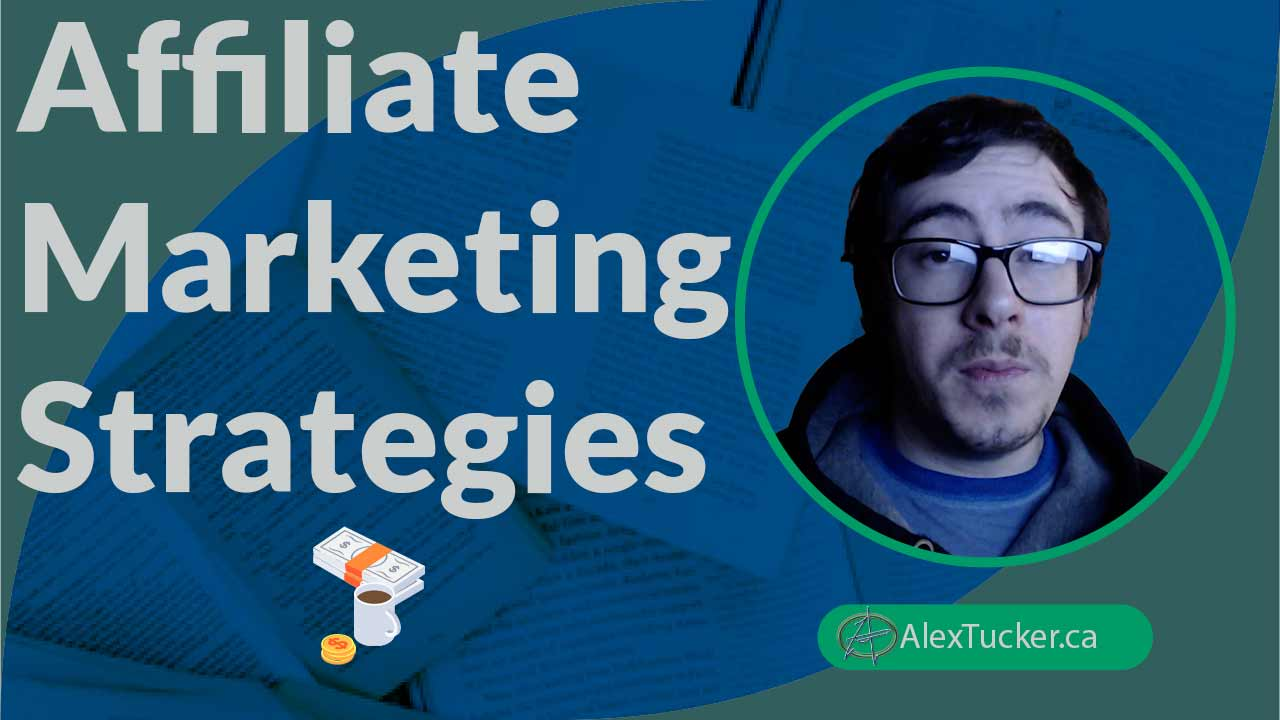affiliate marketing strategies featured image