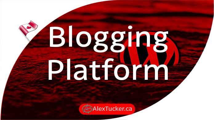 best blogging platform
