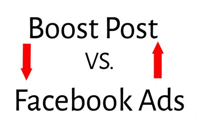 Boost Post vs Facebook Ad – The $10 Case Study That Opened My Eyes