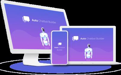 ConversioBot Review – Website Chatbot Builder