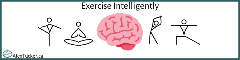 exercise for increased focus