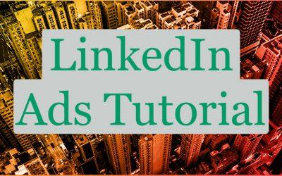 How to Advertise On LinkedIn in 2020 [Beginner Tutorial]
