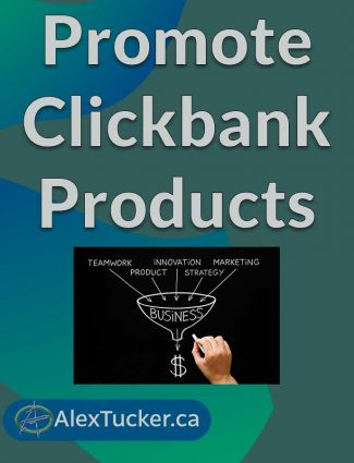 how to promote clickbank products for beginners