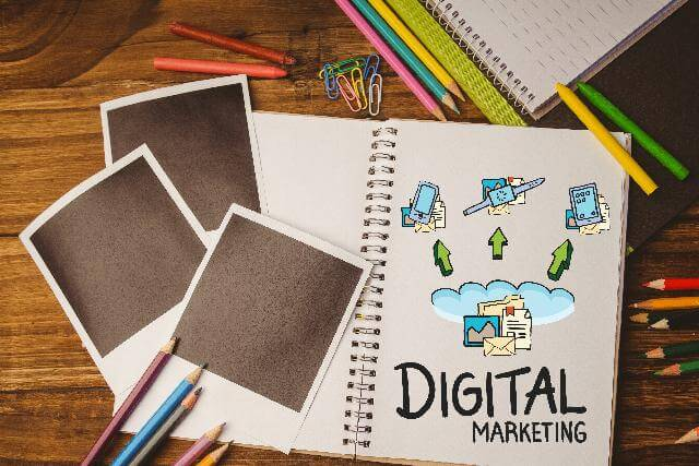 how to start a digital marketing agency step by step tutorial