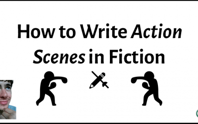 How to Write Action Scenes in Fiction – #1 Ultimate Guide