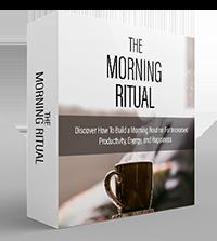idplr product sample morning ritual