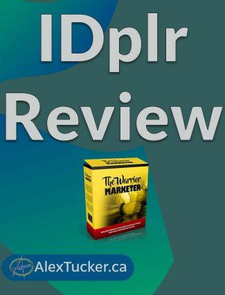 idplr review