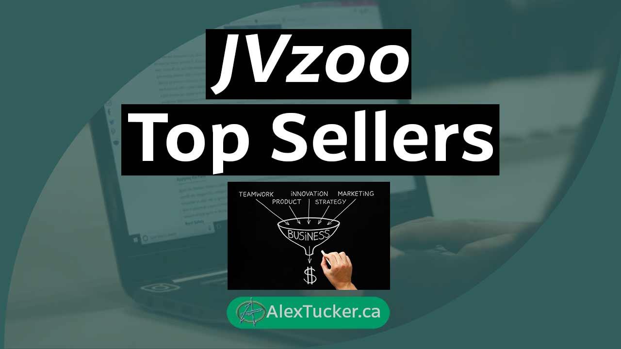 jvzoo top sellers
