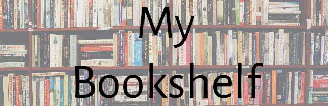 my bookshelf books i recommend
