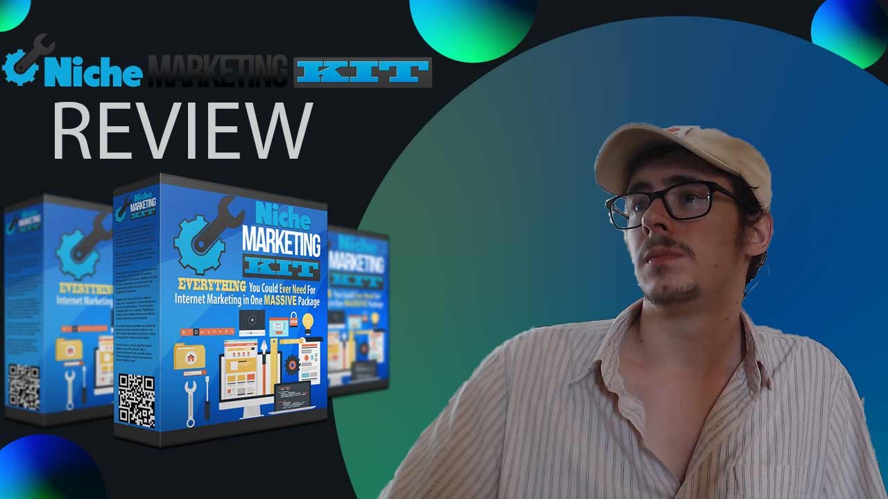 niche marketing kit alex tucker 2020