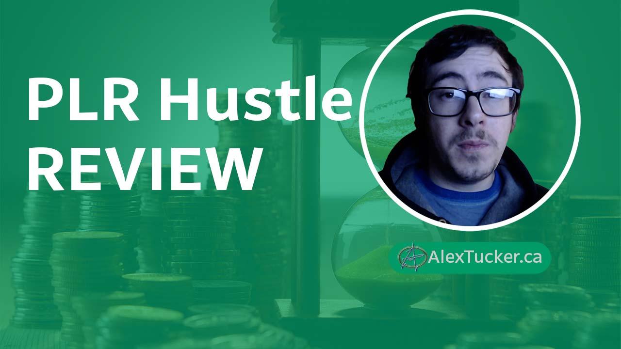 plr hustle review what is plr hustle