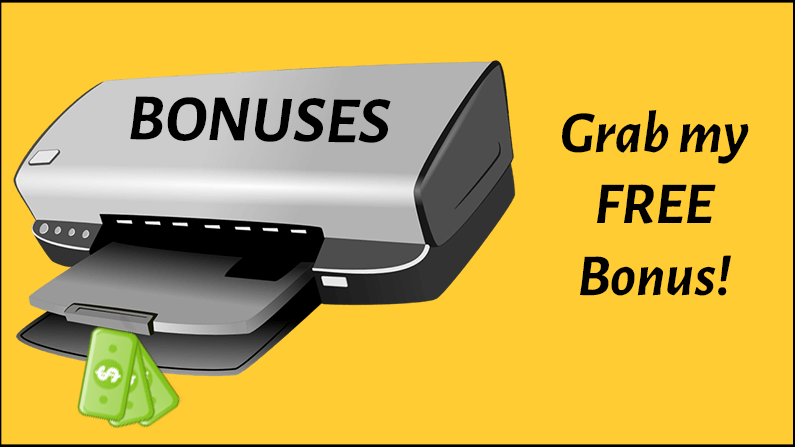 printly bonuses best printly bonus 2020