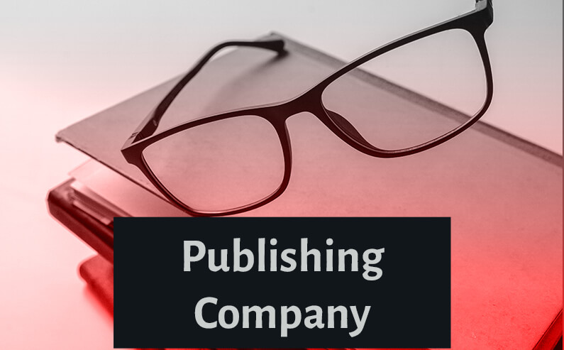 publishing company as a home based business