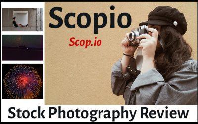 Scopio Review – Quality Stock Photography