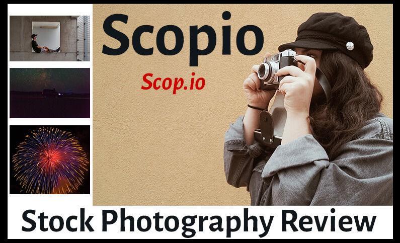 Scopio Review – Quality Stock Photography