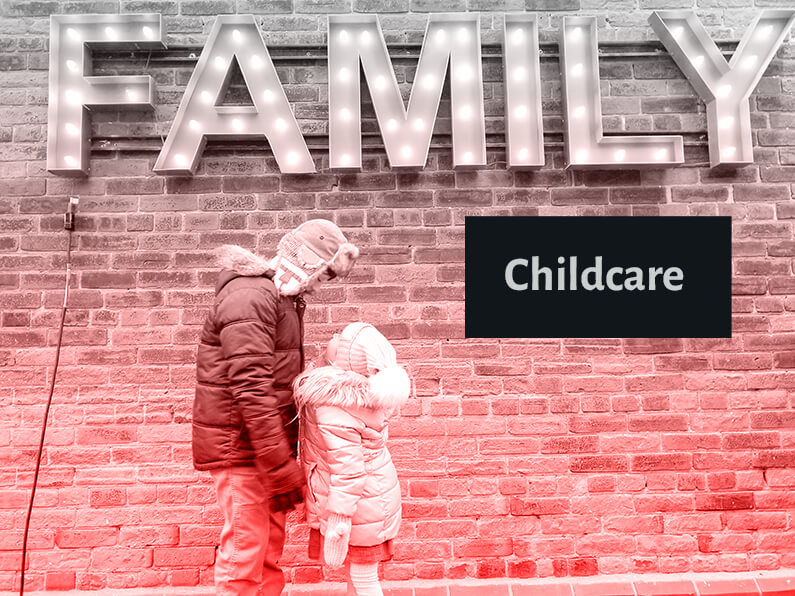 start a childcare home business in canada