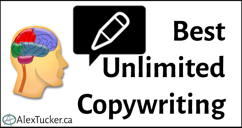 unlimited copywriting